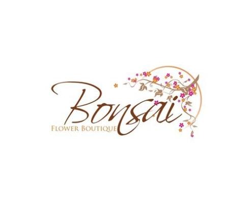 Bonsai Flower Boutique 01
