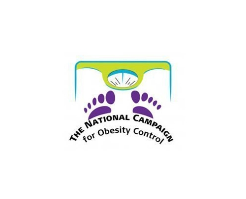 National Campaign Obesity Control