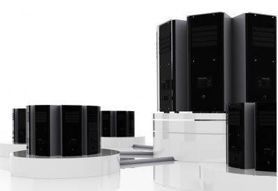 hosting datacenter