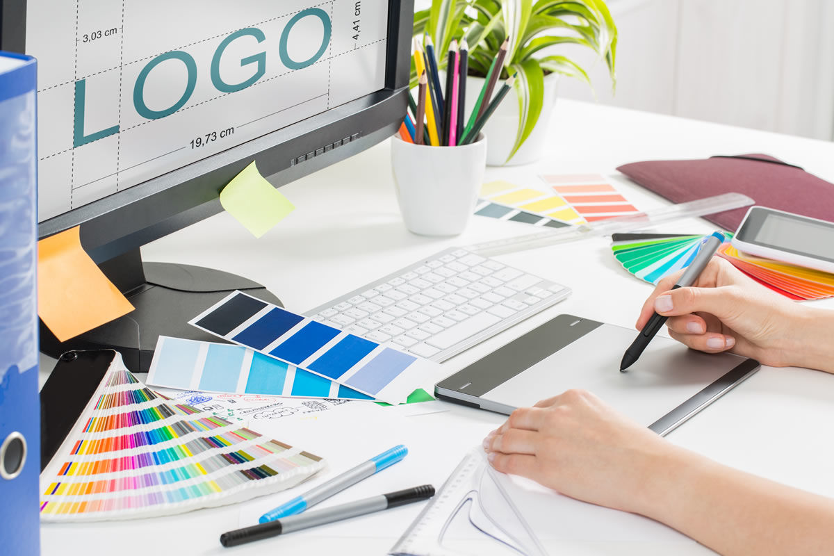 Colours Meaning in Logos