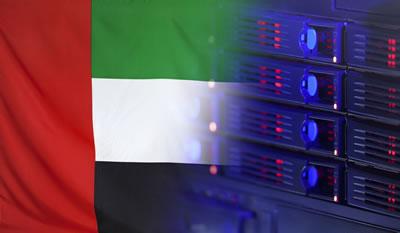 UAE Dubai Server Data Center