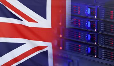 UK Server Data Center