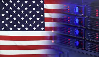 USA Server Data Center